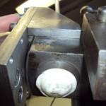 Vérin deplacement et levage charges faibles -  actionner machine